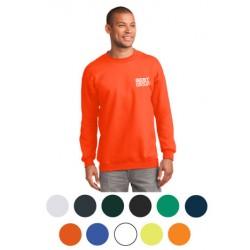 Unisex Fleece Crewneck Sweatshirt